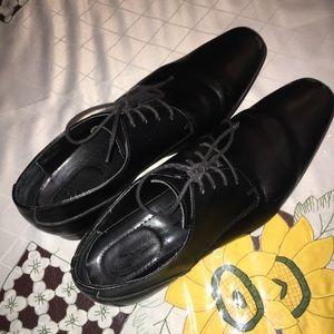 Calvin Klein Brodie Oxford Shoe